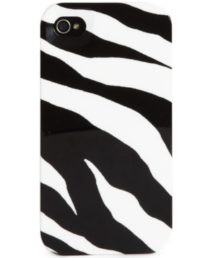 MICHAEL Michael Kors iPhone Case, Plastic iPhone 4/4S