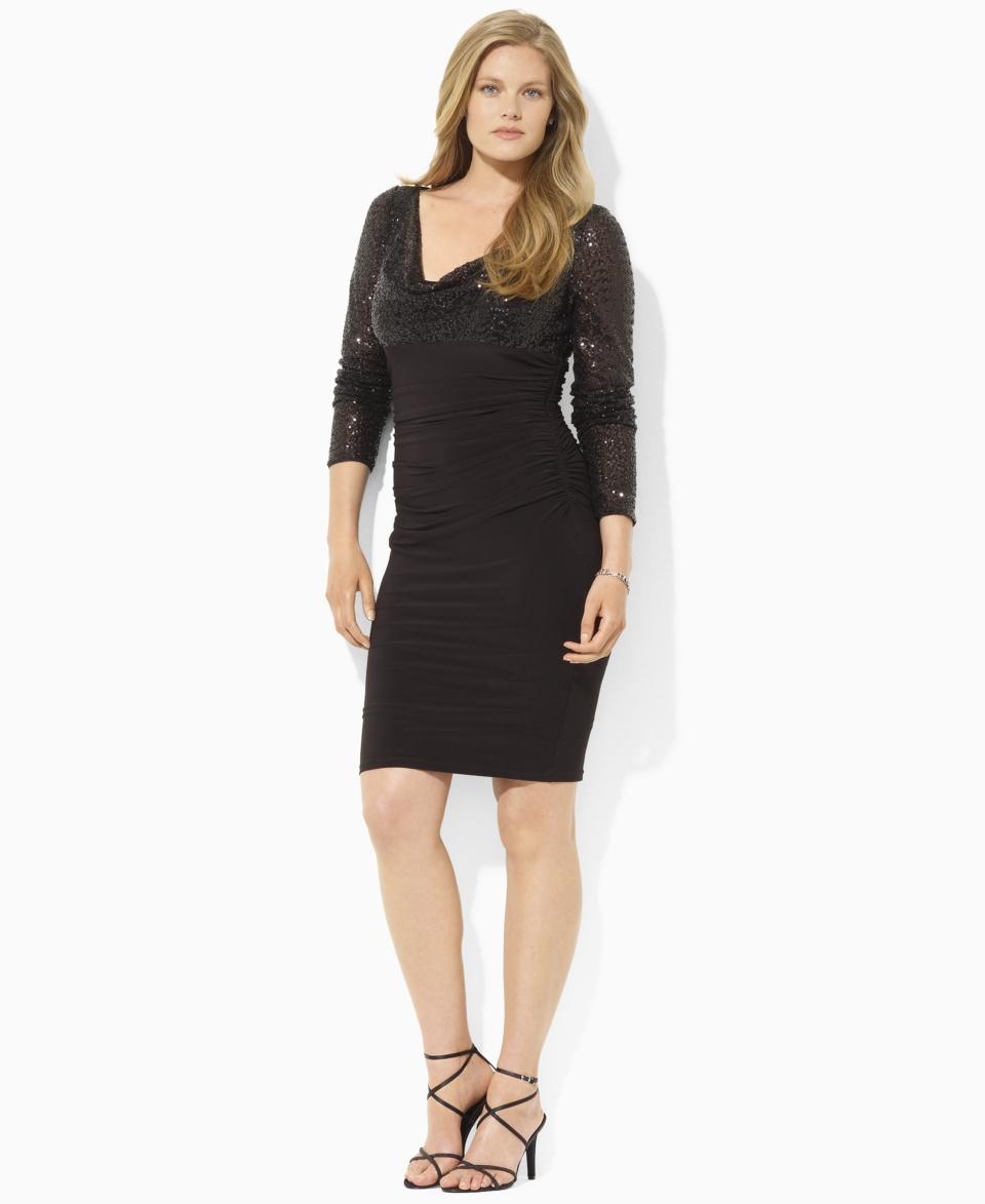 plus size dress sleeveless printed a line orig $ 58 00 20 99