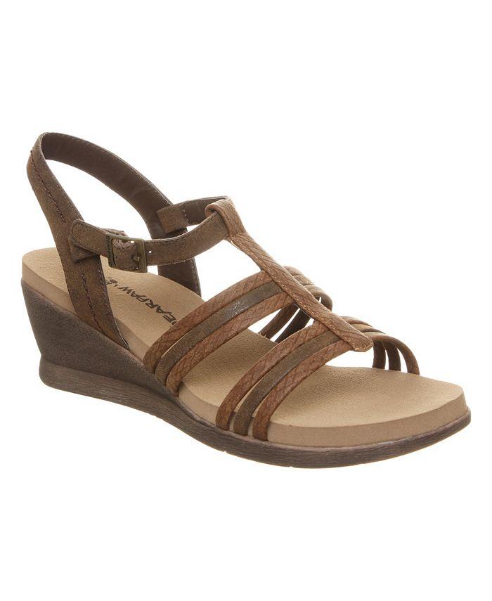 BEARPAW - Women's Viola Sandals