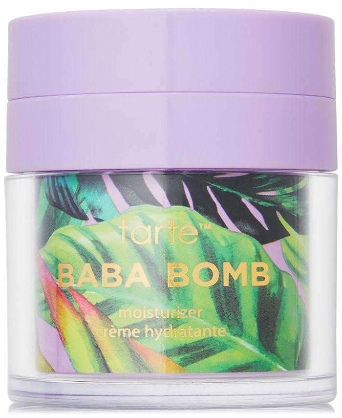 Tarte - Baba Bomb Moisturizer