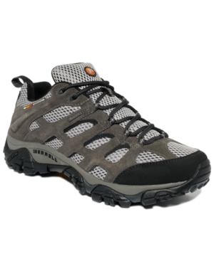 Merrell Moab Waterproof Trail Shoes Mens Shoes