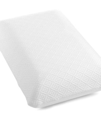 Martha Stewart Collection Classic Foam Standard Pillow