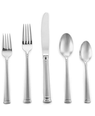 Eternal Frost 5-Piece Place Setting
