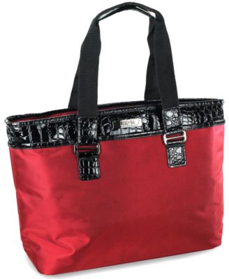 Kenneth Cole Shopper Tote, Mamba...