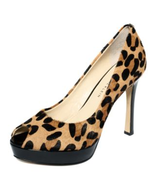 AK Anne Klein Shoes, Serafina Platform Pumps