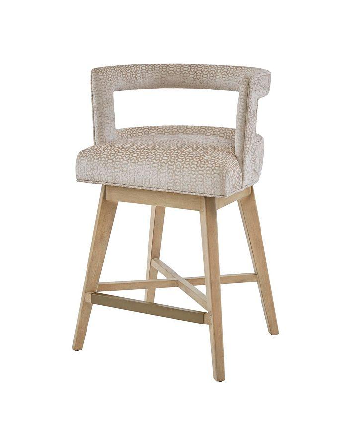 Furniture - Glenwood Swivel Counter Stool