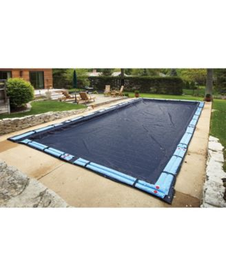 Sports Arcticplex In-Ground 30' X 50' Rectangular Winter Cover
