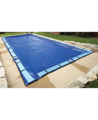Sports Arcticplex In-Ground 25' X 50' Rectangular Winter Cover