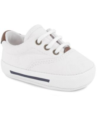 canvas baby shoes