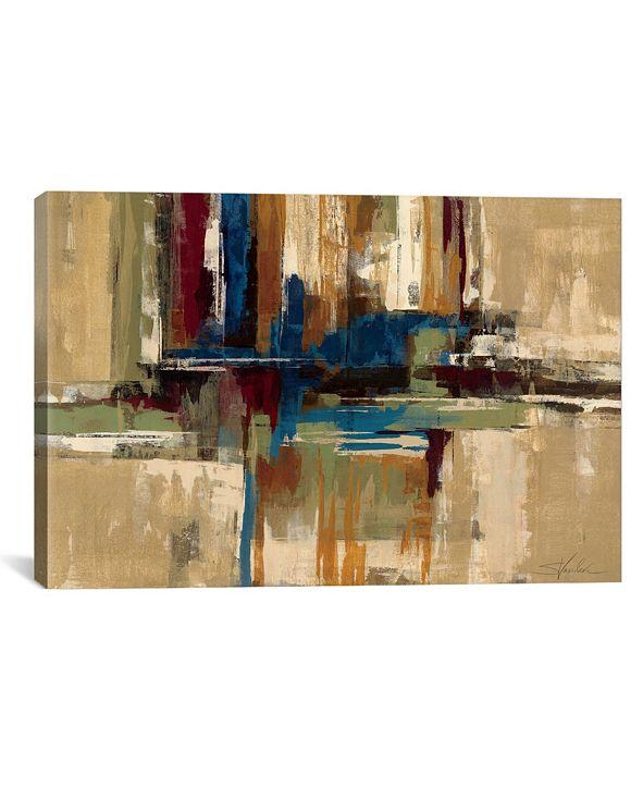 "iCanvas Eucalyptus Bark by Silvia Vassileva Gallery-Wrapped Canvas Print - 26"" x 40"" x 0.75"""
