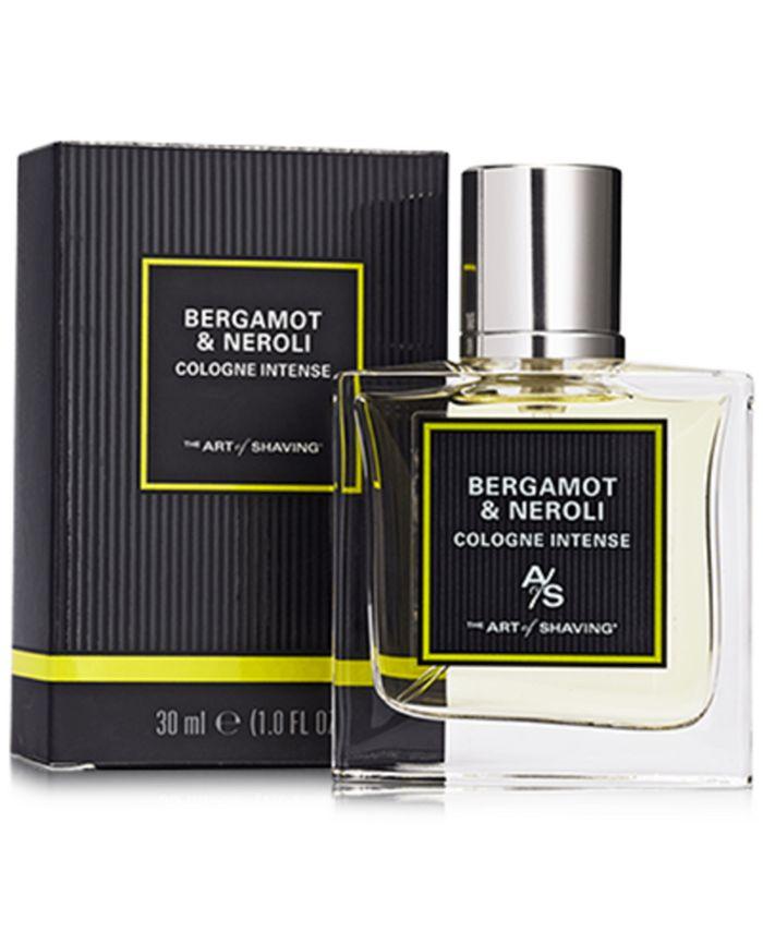 Art of Shaving - The  Bergamot & Neroli Cologne Intense, 1-oz.