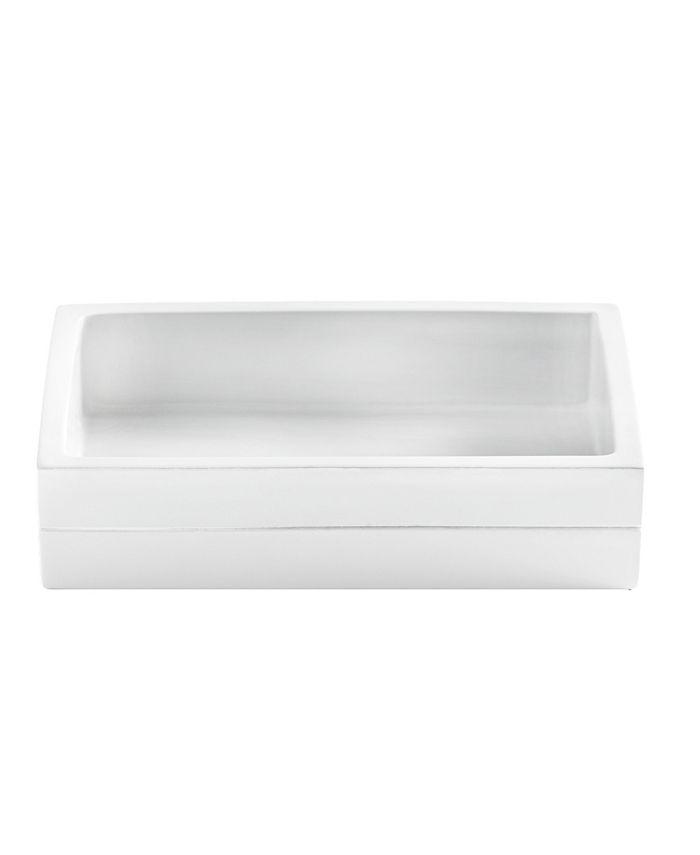 Cassadecor - Lacquer Soap Dish
