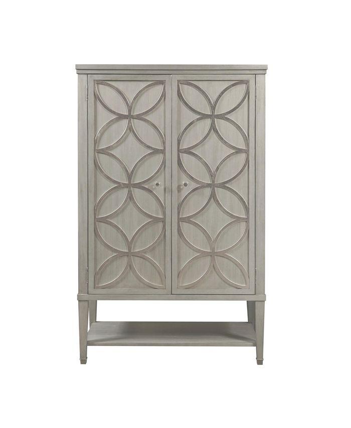 Furniture - Stella Tall Door Chest