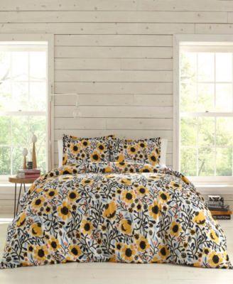 Mykero Full/Queen Comforter Set