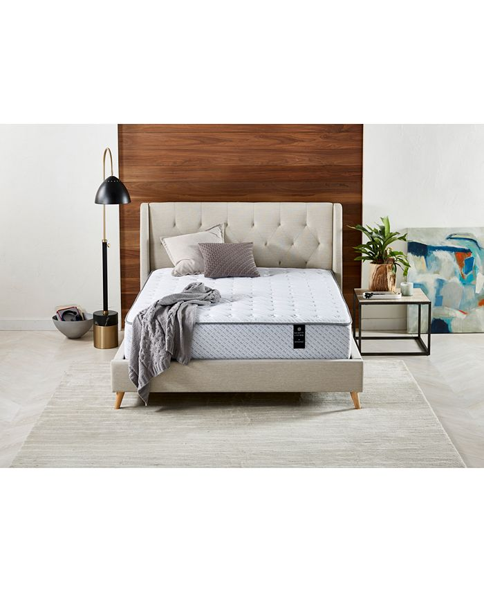 "Scott Living - Castlebay 11"" Firm Mattress- Twin"