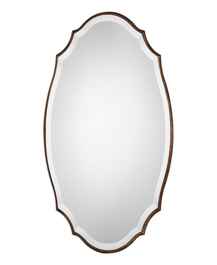 White Label - Aubrey Mirror