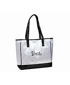 Lillian Rose Bride Tote Bag