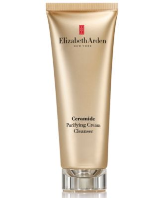 Elizabeth Arden Ceramide Purifying Cream Cleanser 4.2 fl. oz. / 125 ml