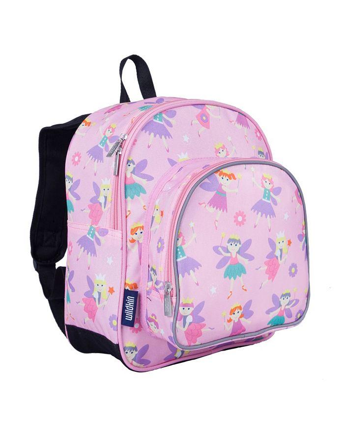 Wildkin - Fairy Princess 12 Inch Backpack