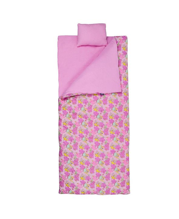 Wildkin Fairies Sleeping Bag