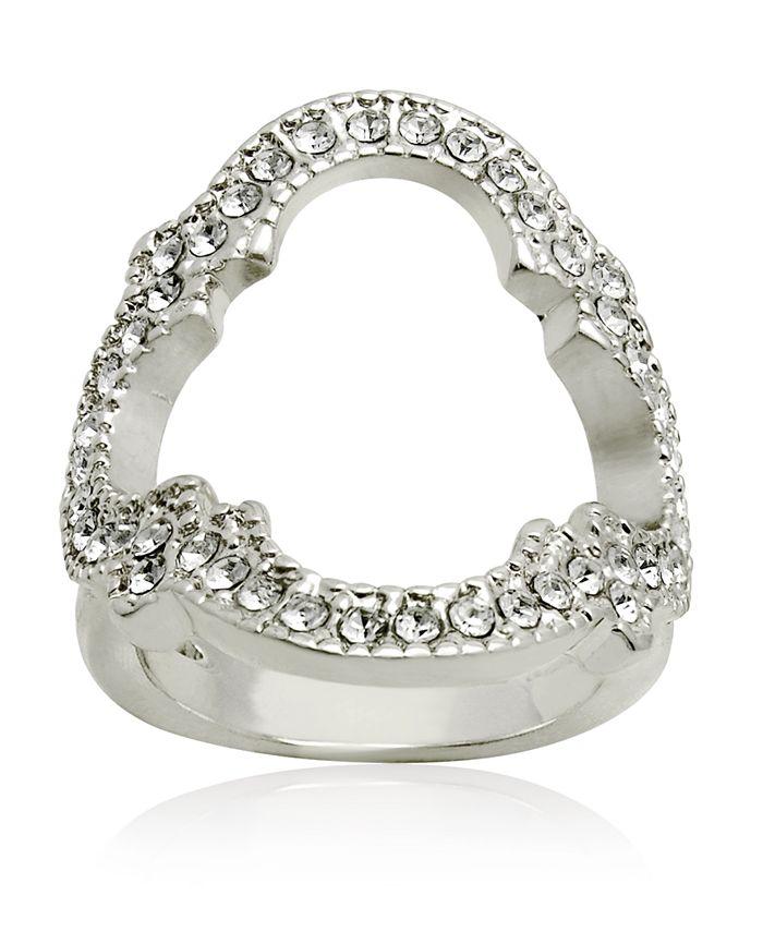 T Tahari - Moroccan Metals Ring