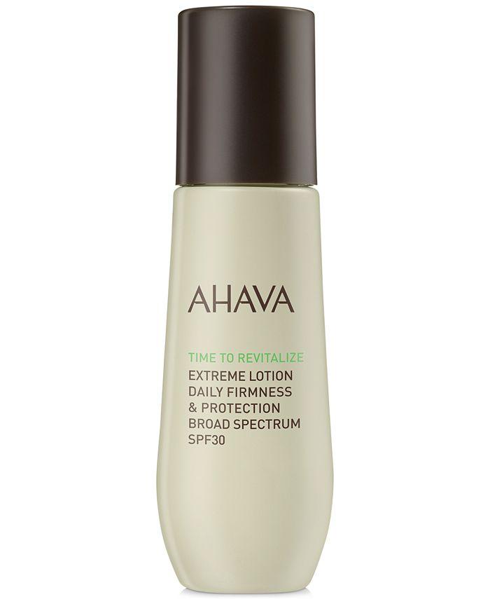 Ahava - Extreme Lotion SPF 30