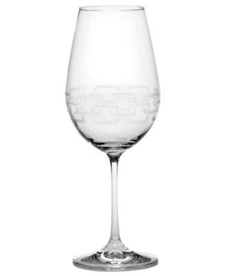 Mikasa Wine Glass, Calista White Wine