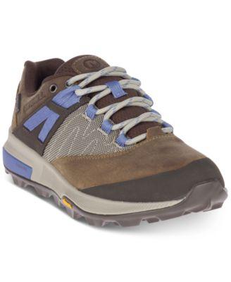 Zion Waterproof Sneakers