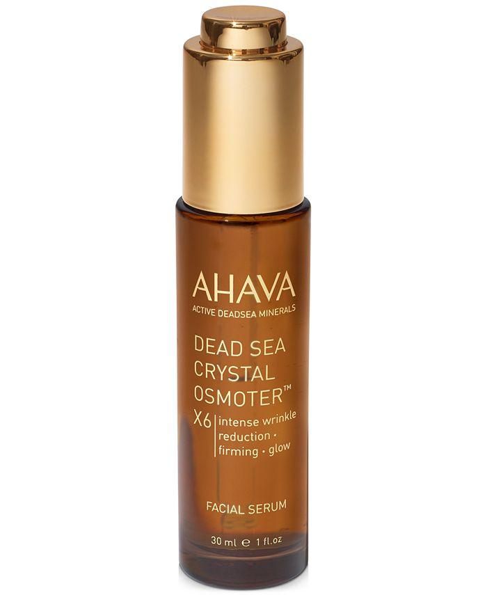 Ahava - Dead Sea Crystal Osmoter™ Facial Serum
