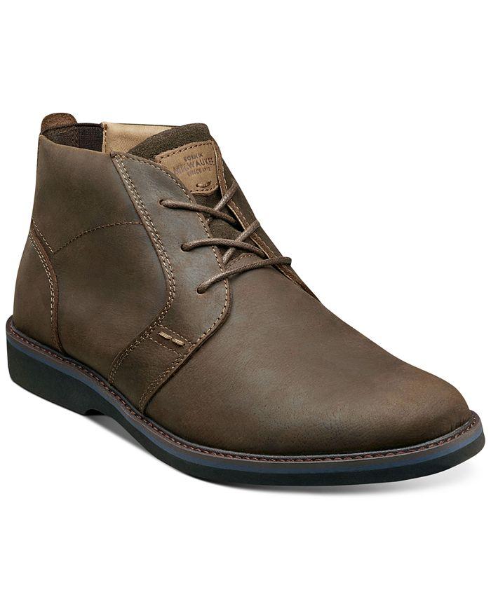 Nunn Bush - Men's Barklay Chukka Boots
