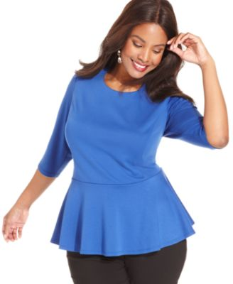 Plus Size Dressy Tops For A Wedding - Long Dresses Online