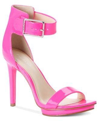 Cheap Pink High Heels | Fs Heel