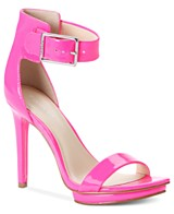 Pink High Heels: Buy Pink High Heels at Macys