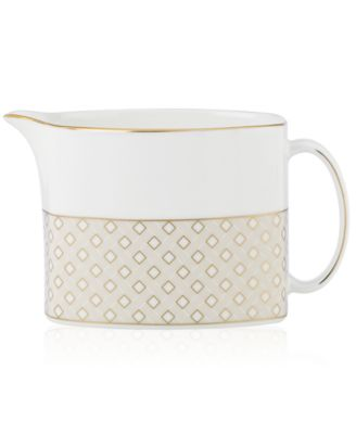 kate spade new york Waverly Pond Creamer