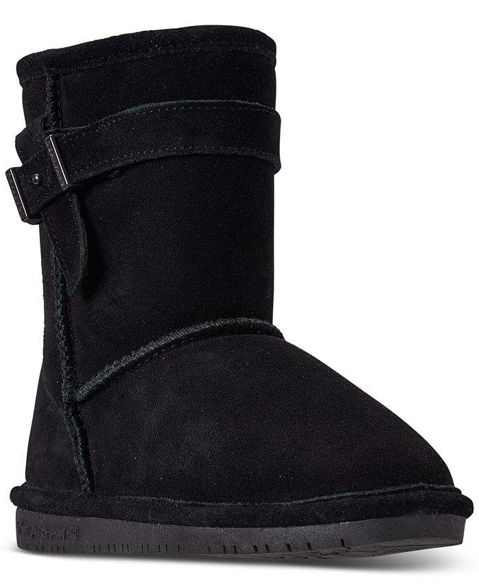 BEARPAW - Girls Val Boots from Finish Line