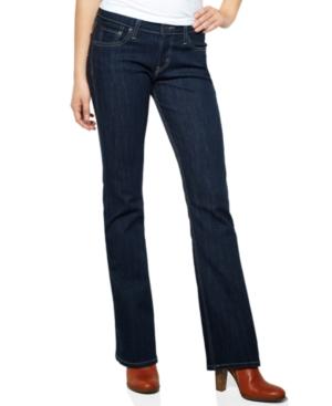 Levi's Juniors' 518 Superlow Bootcut Jeans
