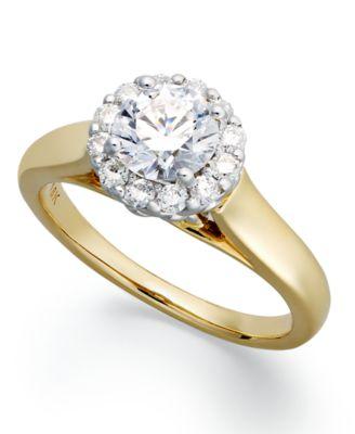 18k Yellow Gold Wedding Band 97 Spectacular X Diamond Ring k