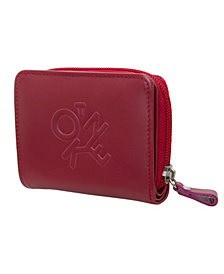 Token East End Leather Wallet