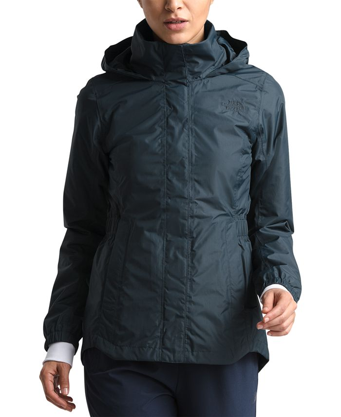 The North Face - Resolve 2 Hooded Parka