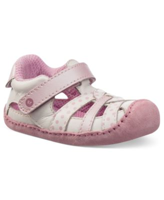 Stride Rite Kids Shoes, Baby Girls and Little Girls Nancy Shoes