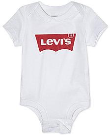 Levi's Baby Boys Batwing Bodysuit