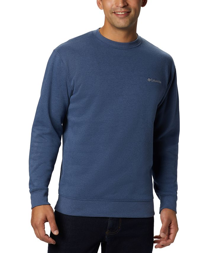 Columbia - Men's Hart Mountain II Fleece Sweatshirt
