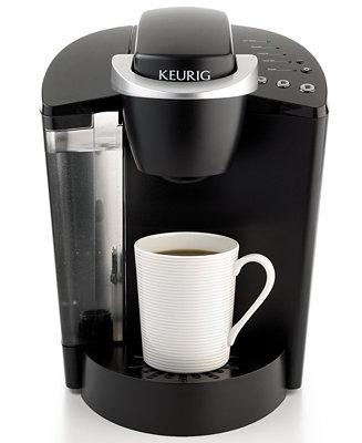 Keurig k45 elite single serve brewer coffee tea for Keurig k45