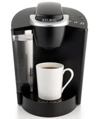 Keurig K45 Single Serve Brewer, Elite
