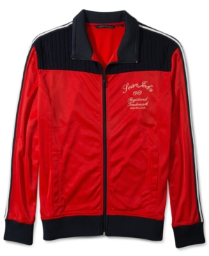 Sean John Jacket The Active Track Jacket