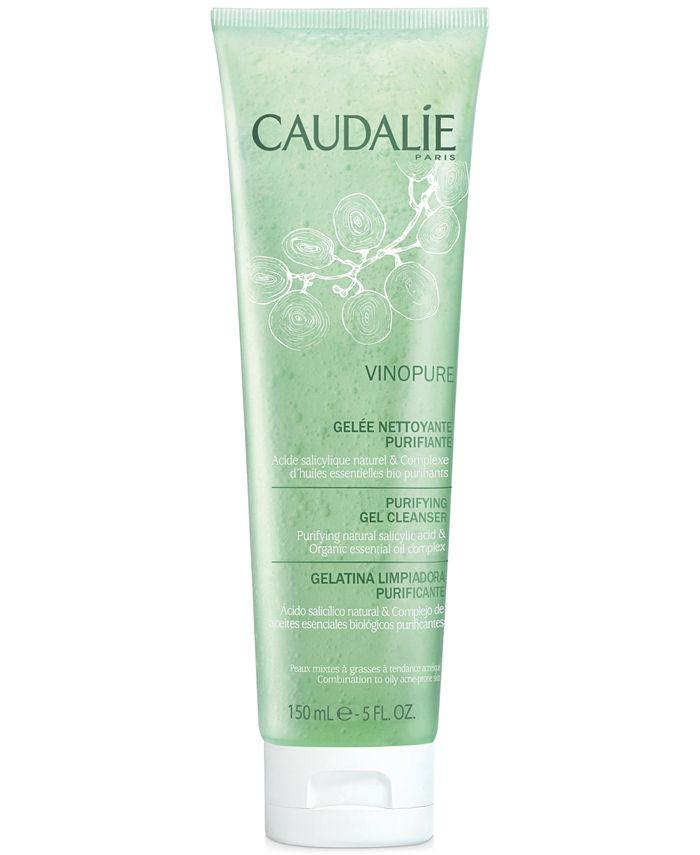Caudalie - Vinopure Purifying Gel Cleanser, 5-oz.