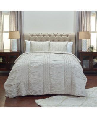 Riztex USA Carly Twin XL Quilt
