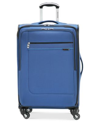 """CLOSEOUT! Ricardo Sausalito 2.0 28"""" Expandable Spinner Suitcase"""