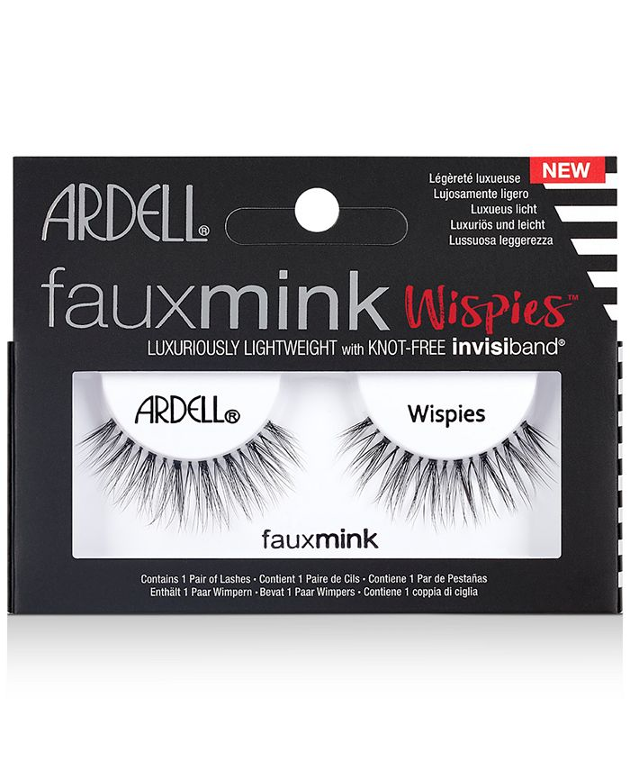 Ardell - Faux Mink Lashes - Wispies