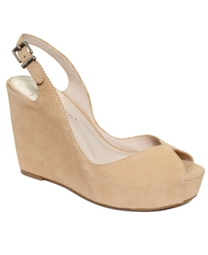 BCBGeneration Tashaa Platform Wedges Women's Shoes